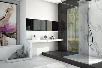 Panel Decorativo Pared Stone Dekor