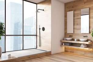 Plato de ducha Premium